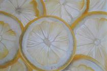 Zitronen by Erhard Sünder