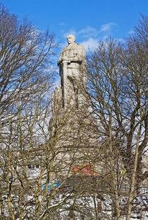 Bismarck-Denkmal von Ralph Portenhauser