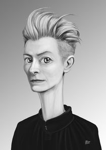 Tilda by Otávio Rodrigues