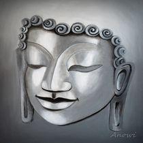Buddha  von anowi