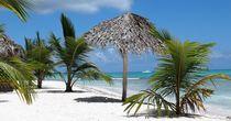 Insel Saona Karibik von anowi