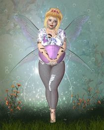 Pummelfee Molly by Conny Dambach