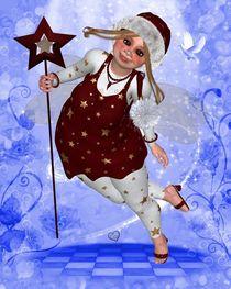 Pummelfee - Weihnachten by Conny Dambach