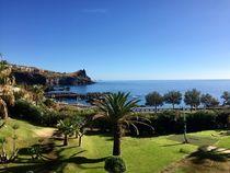 Küste - Madeira von Stefan Wehmeyer