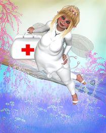 Pummelfee - Ärztin im Dienst by Conny Dambach