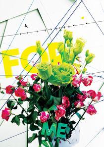 Flowers for me von Stasi Kostova