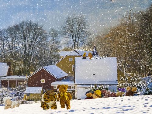 Schneepartie-ii