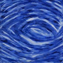 Blau von Cebo Seyb