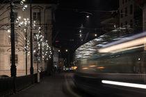 Zürich, Nachtleben von Iryna Mathes
