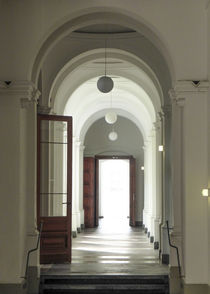 light at the end of the hall von jasminaltenhofen