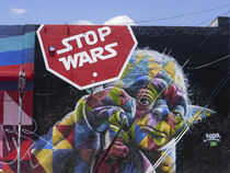 stop wars - immediately by jasminaltenhofen