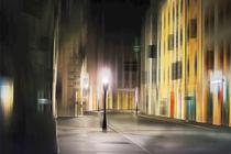 abendspaziergang von micha gruenberg