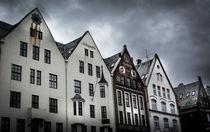Bergen by Nuno Borges