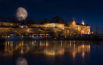 Akershus Fortress von Nuno Borges