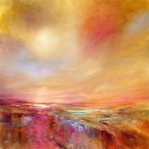 Touch the sky von Annette Schmucker