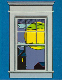 WINDOW by Joseph McDermott