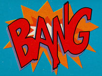 BANG by Joseph McDermott