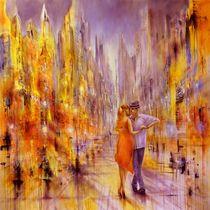 Tango III von Annette Schmucker