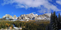 Misurina by fotoping