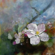 Appleblossom by Stephanie Koehl