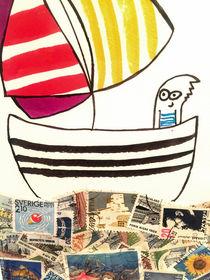 Mr. Pheelo sailing von artisciocca