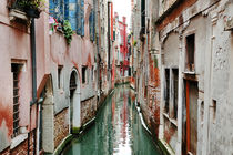 Venice, Italy, Europe von Tania Lerro