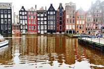 Amsterdam, Holland by Tania Lerro