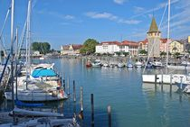 Lindau... 6 by loewenherz-artwork