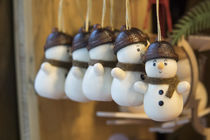 Ickle Snowmen  von Rob Hawkins