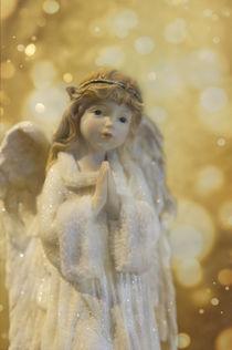 Angel / 10 von Heidi Bollich