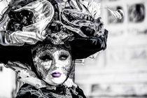 Lila Lippen by foto-m-design