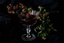 Weinglas von Oezen  Gider