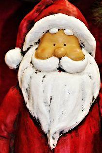 Nikolaus oder Weihnachtsmann by assy
