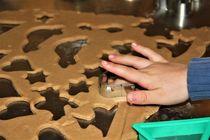 Kinder backen so gern Kekse by assy