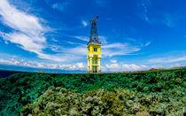 Leuchtturm  by Sascha Caballero