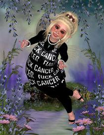 Fuck Cancer von Conny Dambach