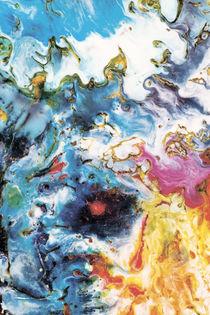 Multicolor abstract by Anton Grishin
