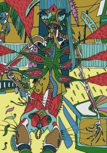 Tropicana von Peter Madren