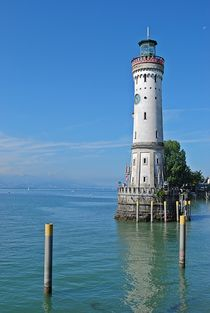 Lindau... 7 by loewenherz-artwork