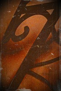 rust... by loewenherz-artwork