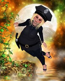 Pummelfee - Policecop von Conny Dambach