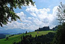 Schweizer Himmel... by loewenherz-artwork