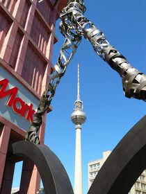 Berlin-Mitte von gscheffbuch