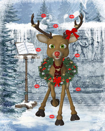 Merry Xmas von Conny Dambach