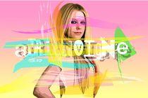 Avril by zelko radic