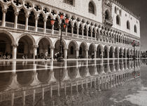 Piazza San Marco by h3bo3