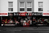 Istanbul Feinkost von Bastian  Kienitz