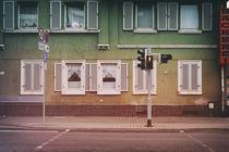 Bäckerei by Bastian  Kienitz