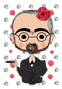Sigmund Frida by Camila Oliveira
