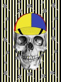 Kiko Skull von Camila Oliveira